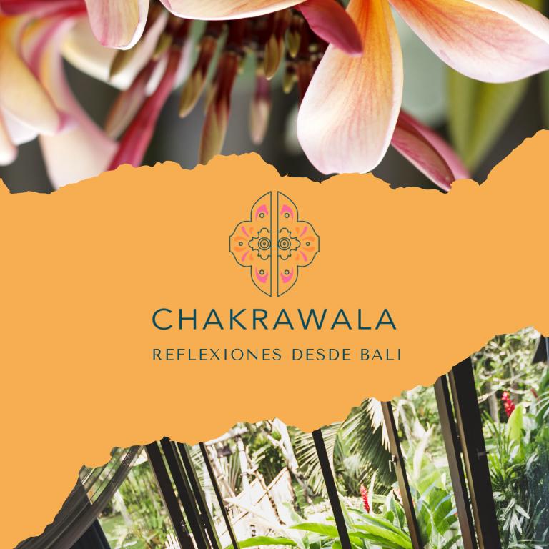 ¿Qué es el universo Chakrawala?